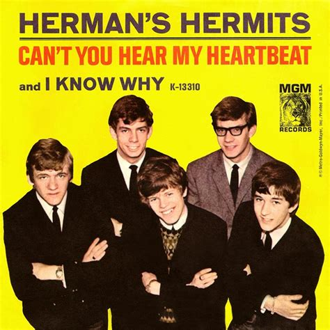 my collections herman s hermits
