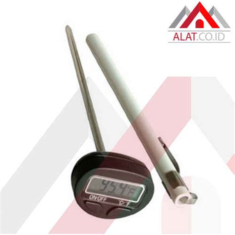 Alat Termometer Digital thermometer digital amtast kl 4101 distributor alat ukur dan uji indonesia