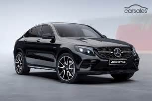 Mercedes Corporate Contact Mercedes Amg Glc 43 Coupe 2017 Review Motoring Au