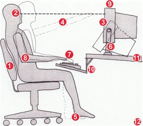Best Chair For Photo Editing adjustable chairs ergonomics and editing videouniversity
