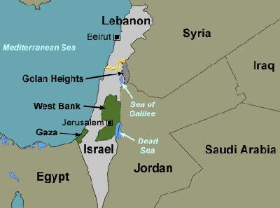 middle east map lebanon hariri assassination mossad