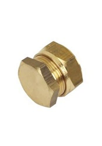 Plumbing End Cap by 28mm Compression End Cap Plumbing Gt Compression Gt End