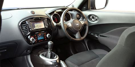 nissan juke interior nissan juke review carwow