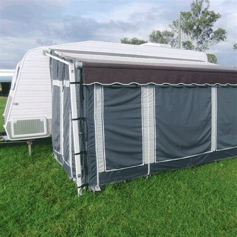 coast to coast awnings coast awning wall kits to suit 14 rollout awning