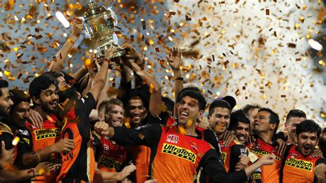 ipl 2016 sunrisers hyderabad team players superhdfx sunrisers hyderabad cricket teams ipl espn cricinfo