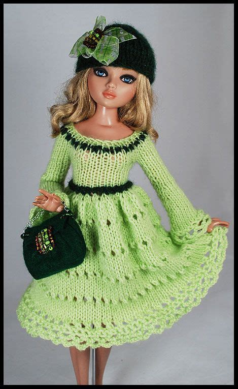 knitting pattern barbie clothes 709 best ellowyne wilde images on pinterest barbie doll