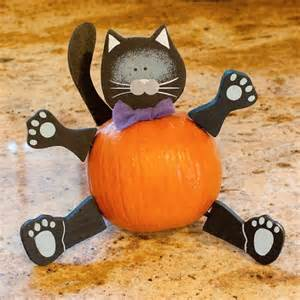 Decorated Halloween Pumpkins Without Carving Funny Animal Pumpkin Without Carving Ideas Arts And