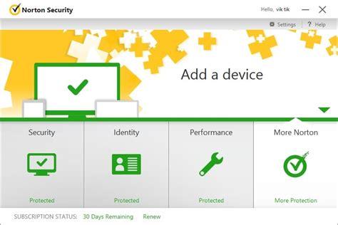 norton antivirus  crack serial key full