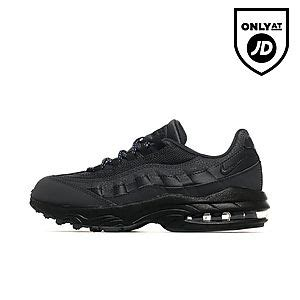 jd sports baby shoes air max 95 in size 9 toddler