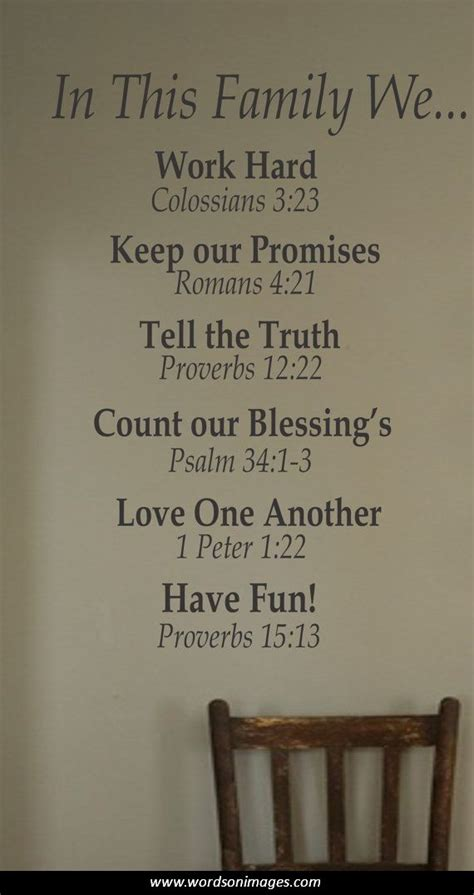 Scripture Stickers For Walls christian inspirational quotes on happiness quotesgram