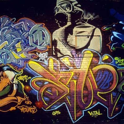 graffiti june