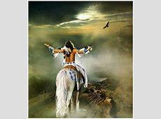 Prayer to the Great Spirit | Indian Art & History ... Indian Spirit