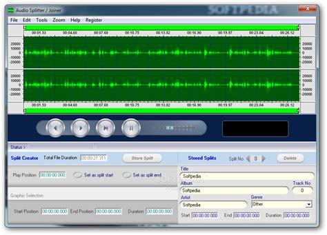 download mp3 cutter softpedia audio joiner huishoudelijke apparaten vanuit een andere hoek