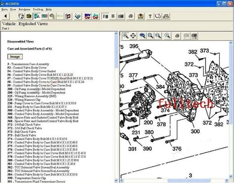 car diagram software alldata10 30 with mitchell with automobile data five