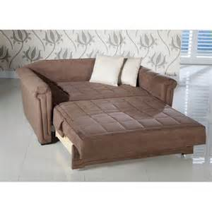 Leather Sectional Sofa Bed Pull Out Leather Loveseat Couch Amp Sofa Ideas Interior