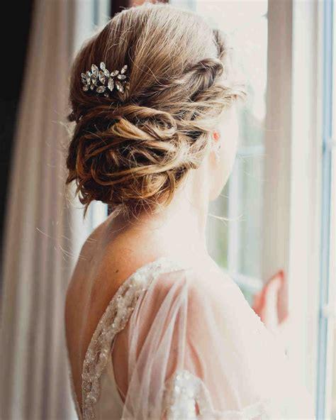 best wedding hairstyles of 2013 martha stewart weddings
