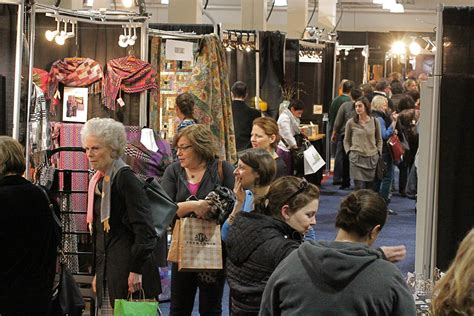 craftboston holiday show massachusetts it s all here