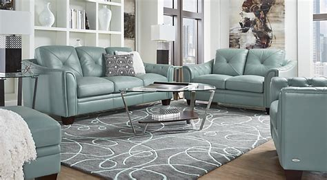 Leather Living Room Sets Furniture Suites Leather Living Room Sets Sale