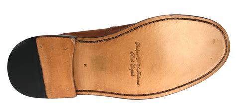 Handmade Dealer Boots - benchgrade 1920 mens or black leather handmade welted