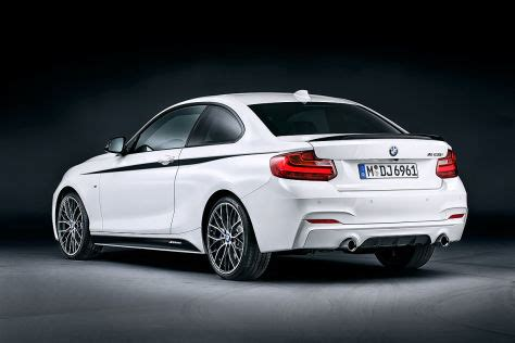 Bmw 2er Performance by Bmw 2er Coup 233 M Performance Zubeh 246 R F 252 R Alle Modelle