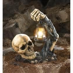 Creepy Halloween Decoration Creepy Skull Light Lantern Halloween Decor Decoration