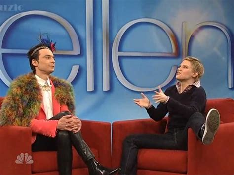 claire danes snl johnny weir ellen degeneres sit down for snl oscar