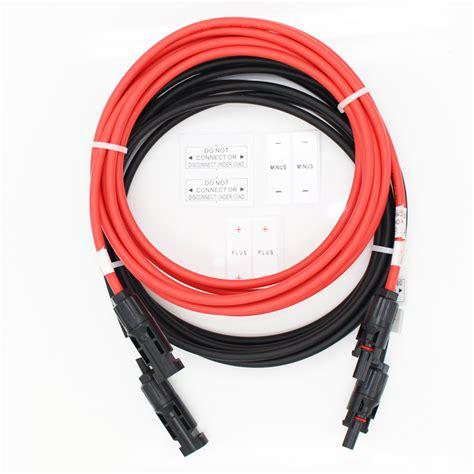 cheap power wire get cheap solar power wiring aliexpress