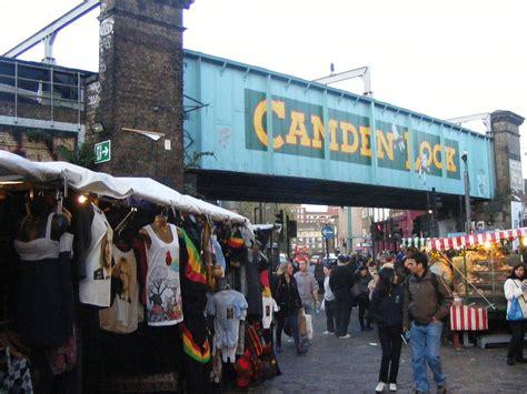 Camden Search Camden Market