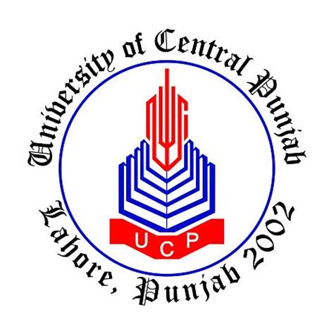 Ucp Mba Fee Structure by Of Central Punjab Ucp Lahore Admissions Fee