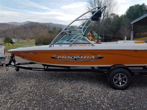moomba outback v boats for sale moomba outback v 2008 for sale for 29 995 boats from