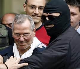 cadenas perpetuas traductor detenido el m 225 ximo jefe de la mafia despu 233 s de permanecer