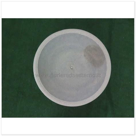 vasi per esterno in cemento vasi in cemento ciotole lisce 0307017 poroso fioriere da