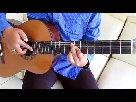 belajar kunci gitar cassandra belajar kunci gitar melly goeslaw bunda intro youtube
