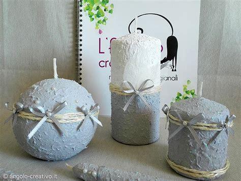 candele bomboniere battesimo pin di l angolo creativo su bomboniere artigianali