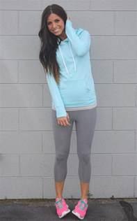 cute workout clothes images