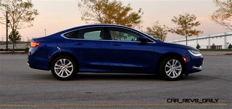 Is A Chrysler 200 A Car by 2015 Chrysler 200 Review At Road And Track Html Autos Post