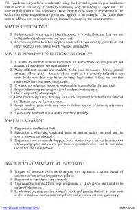 Essay Reference Page Exle by Creating Essay References Help With Essay References