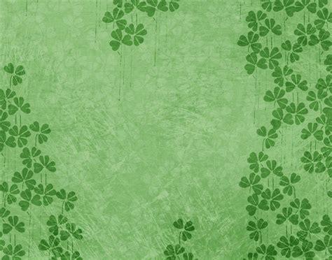 irish green irish clovers wallpaper www imgkid com the image kid