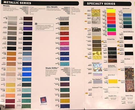 in colors lasr decals vinyl colors