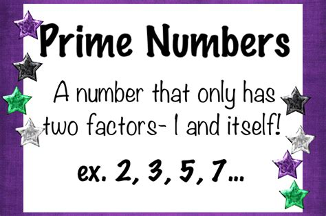 printable prime number poster heather s show and tell freebie prime and composite mini