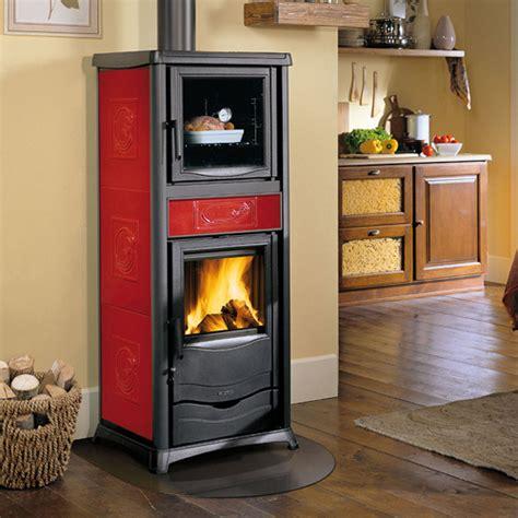 la nordica thermo rosella plus forno dsa wood burning