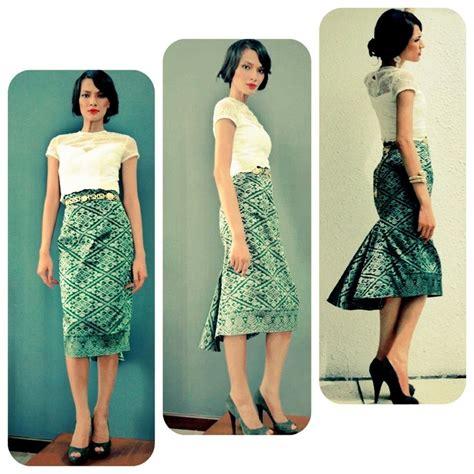 design gaun songket 112 best batik songket images on pinterest kebaya
