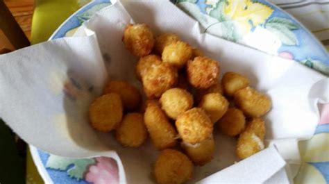 Boule De Mozzarella by Recette Boules De Mozzarella Frites Not 233 E 4 5