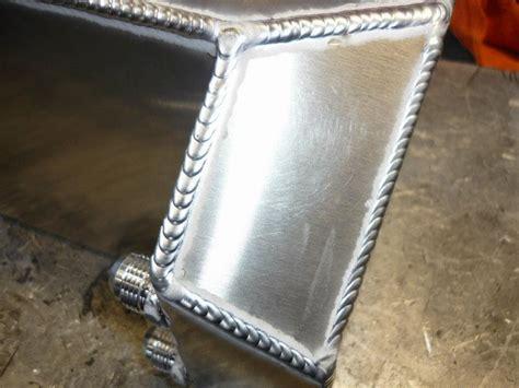 pattern welding aluminum smartco projects custom job shop