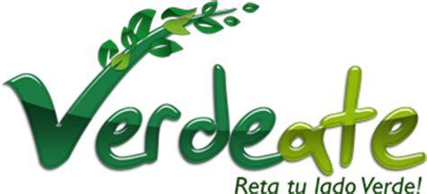 imagenes logos verdes reta tu lado verde con verdeate de colombia planeta