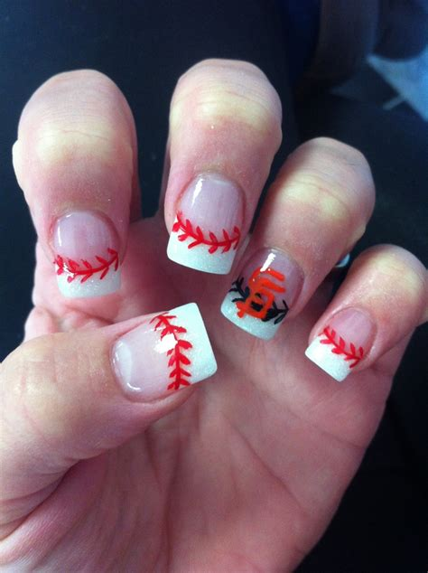 Sf Giants Gift Card - sf giants nails sf giants pinterest awesome gift cards and ring finger