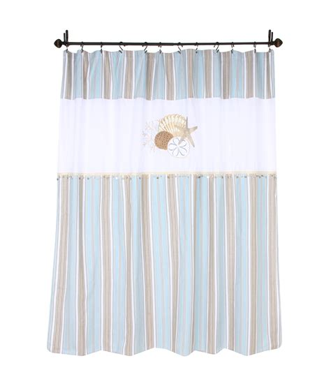 avanti shower curtain avanti by the sea shower curtain white shipped free at