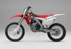 Honda Motocross 2016 Honda Crf Motocross Bikes Announced Motorcycle News