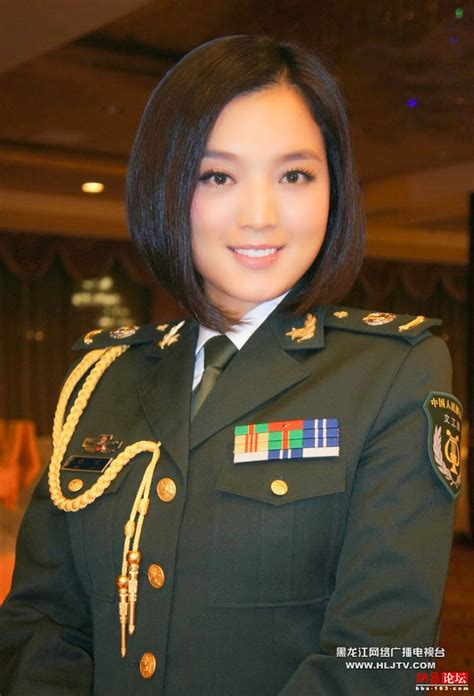 chinese military uniform girl the uniform girls april 2014