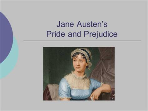 themes of pride and prejudice ppt pride and prejudice powerpoint authorstream